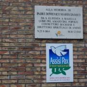 Nuova sede di Assisi Pax a Pescara
