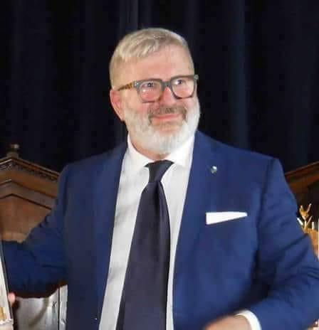 Gerardo Navazio Presidente di Assisi Pax