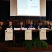 Convegno Economia per una civiltà di Pace